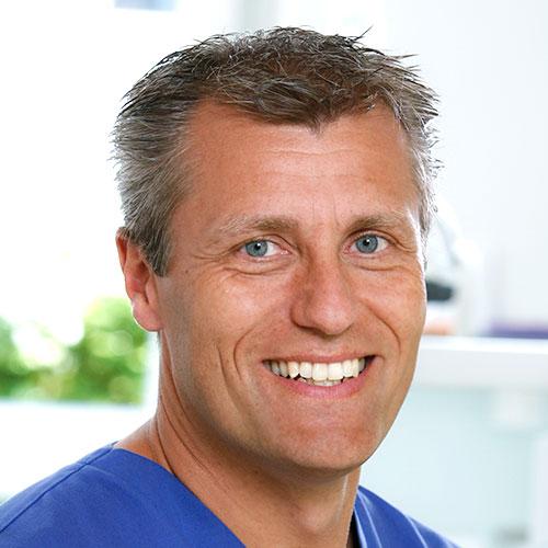 Zahnarzt Frank Bachmann, Göttingen